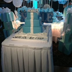 Little wedding works party event planning 8018 3rd ave bay photo of little wedding works brooklyn ny united states tiffany themed sweet junglespirit Choice Image