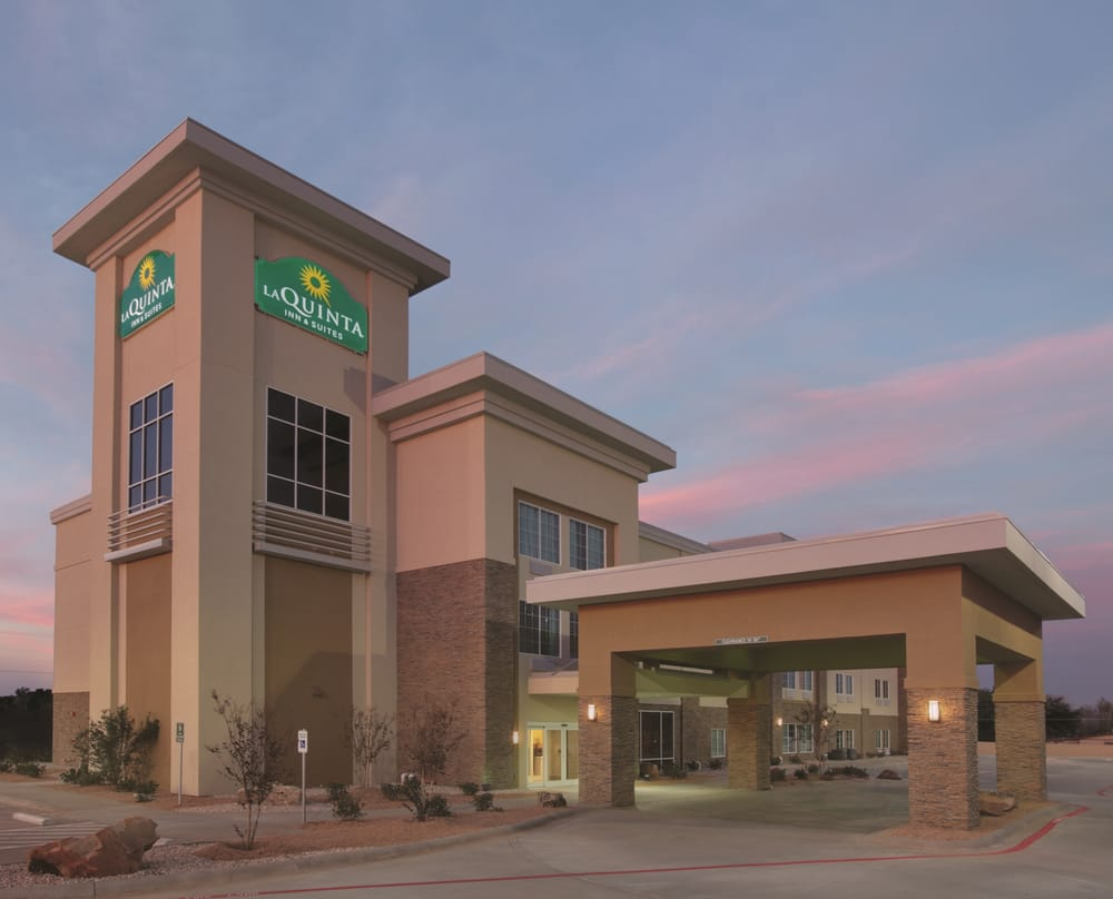 La Quinta Inn & Suites Andrews: 1012 NE 1st Place, Andrews, TX