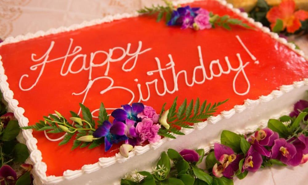 Cakes Of Paradise Renton