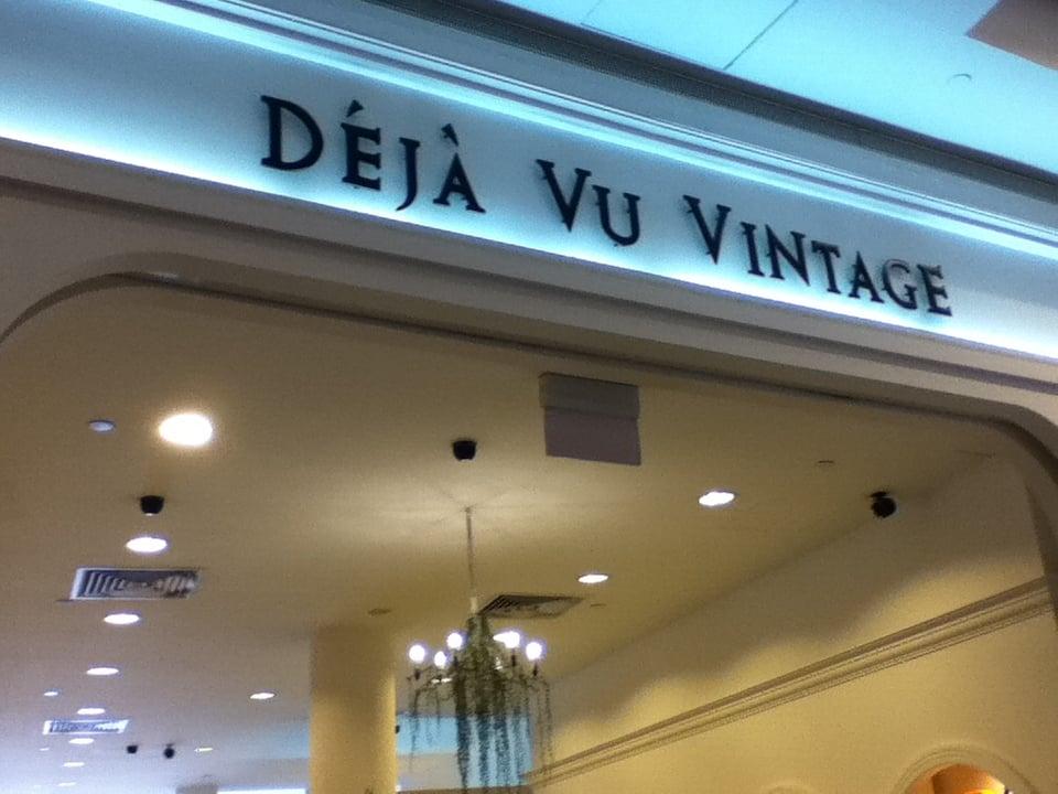 Deja Vu Vintage