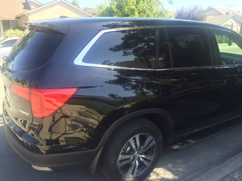 5 tint yelp for 2 5 window tint