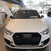 Audi West Palm Beach Photos Reviews Car Dealers - Braman audi