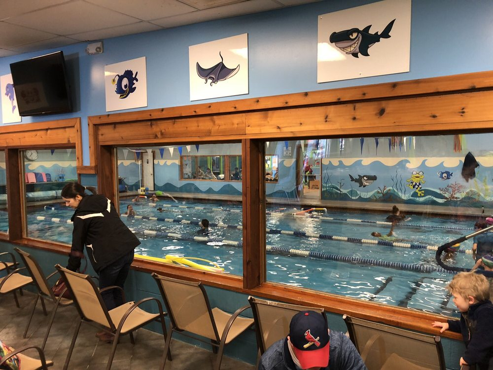 Stony Creek Swim Center: 15550 Stony Creek Way, Noblesville, IN