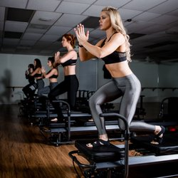 Information about Pure Barre, Huntington Beach, CA. Home Cities Countries. Home > United States > Huntington Beach, CA > Gyms & Sports Facilites > Pure Barre. Pure Barre. Nearby gyms & sports facilites. LA Fitness - HUNTINGTON BEACH SEACLIFF GOLDENWEST ST.