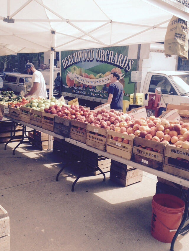Beechwood Orchards Farm Market: 984 Carlisle Rd, Biglerville, PA