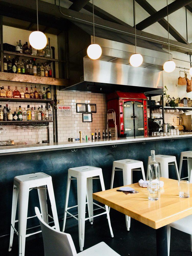 Bar/counter seating - Yelp