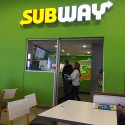 Photo Of Subway   El Monte, CA, United States. Subway Inside Longo Toyota
