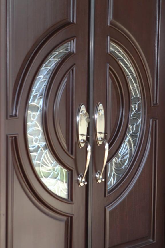 & AAW Door on display in our showroom - Yelp Pezcame.Com