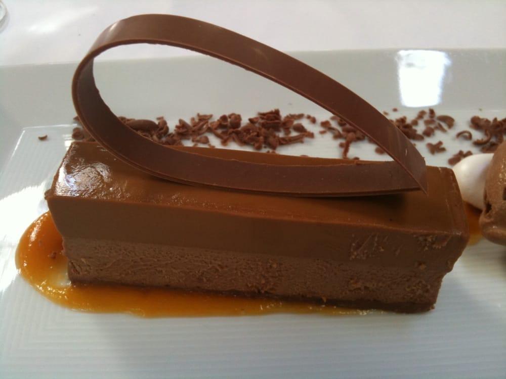 Ovaltine chocolate bar