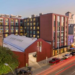 Yelp Reviews for Cambria Hotel New Orleans Downtown Warehouse District - 160 Photos & 49 Reviews ...