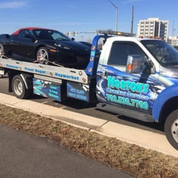 Geico Roadside Assistance Phone Number >> Horton's Wrecker Service - 14 Photos & 19 Reviews - Towing ...