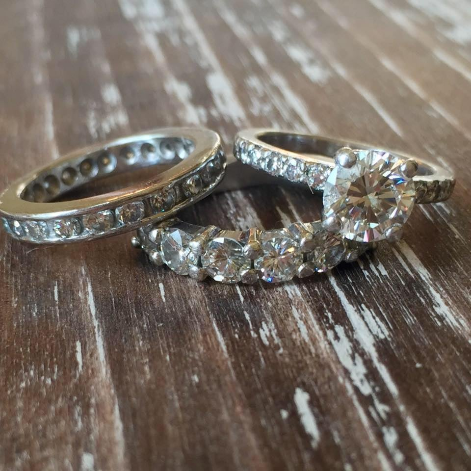 Glenn Clark Jewelers: 834 W Poplar Ave, Collierville, TN
