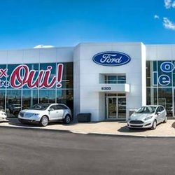 concession circuit ford lincoln auto repair 6300 boulevard henri bourassa e montr al nord. Black Bedroom Furniture Sets. Home Design Ideas