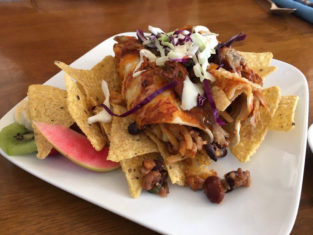 Faye's Cafe: 415 E Lewis St, Livingston, MT