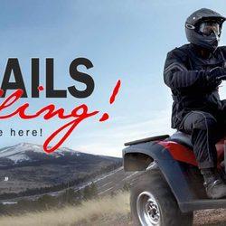 Photo Of Five Seasons Sports   Eveleth, MN, United States. Honda ATVs U0026