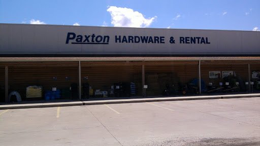 U-Haul Neighborhood Dealer: 525 S Market St, Paxton, IL