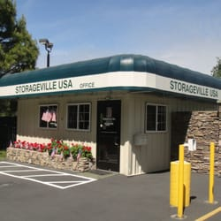 Photo Of Storageville USA   Placerville, CA, United States. NO ONE CAN BEAT