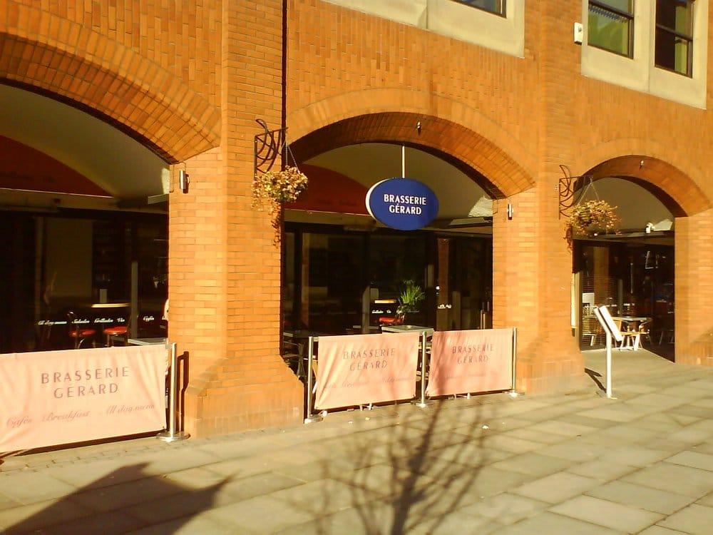 Brasserie Chez Gerard
