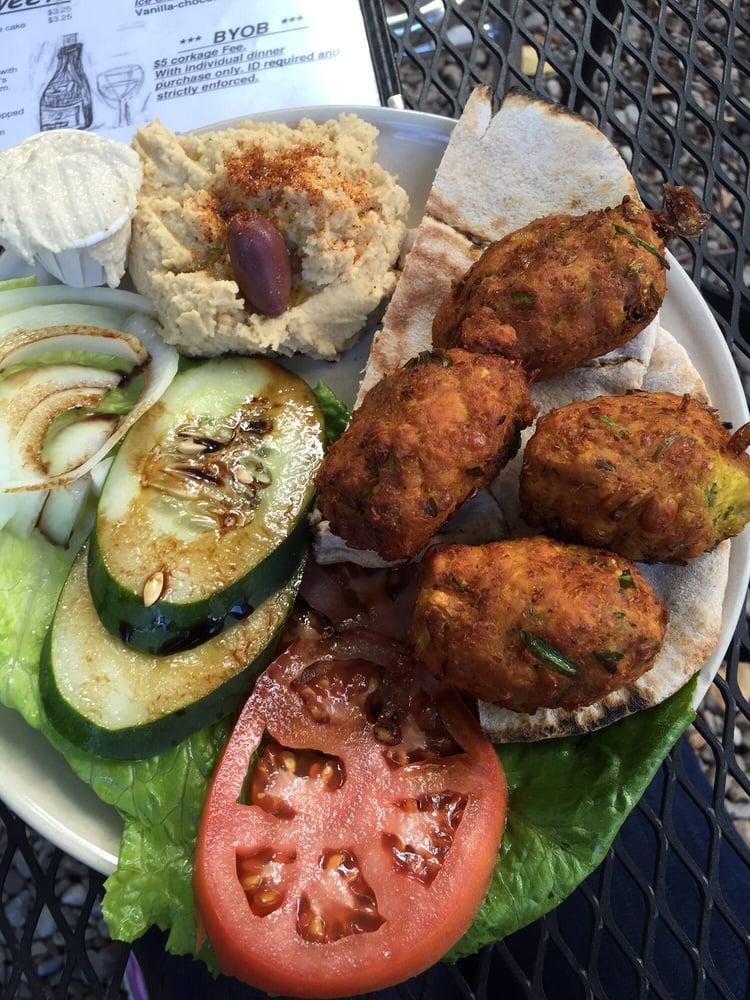 Kasbah Garden Cafe