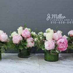 Photo of J. Miller Flowers and Gifts - Oakland, CA, United States