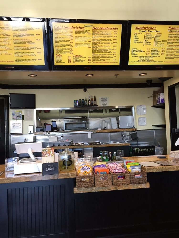 Mustard Cafe Foothill Ranch Ca