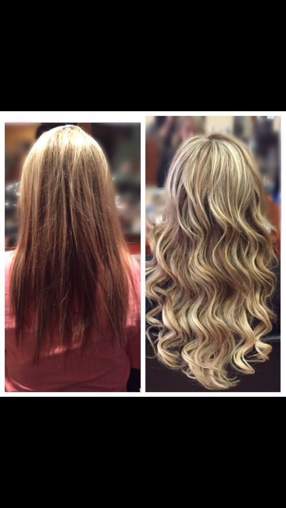 Holy Transformation Get Long Gorgeous Locks Of Your Dreams We