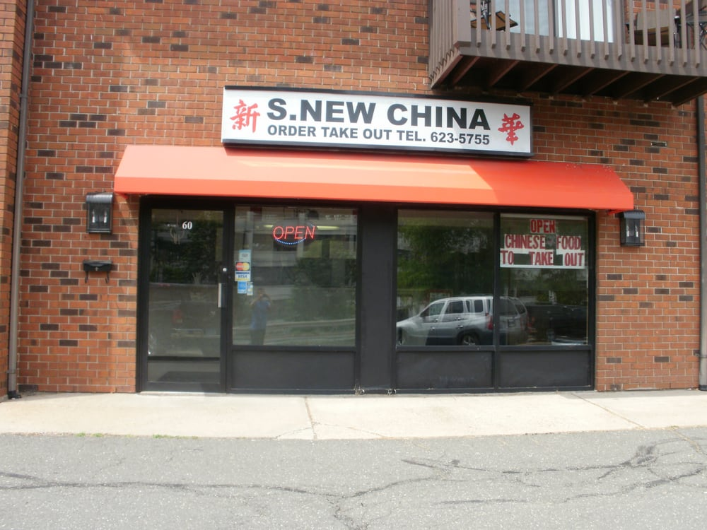 Chinese Restaurants In Windsor Locks
