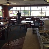 Photo Of Panino S Italian Restaurant Rockford Il United States Dining Area