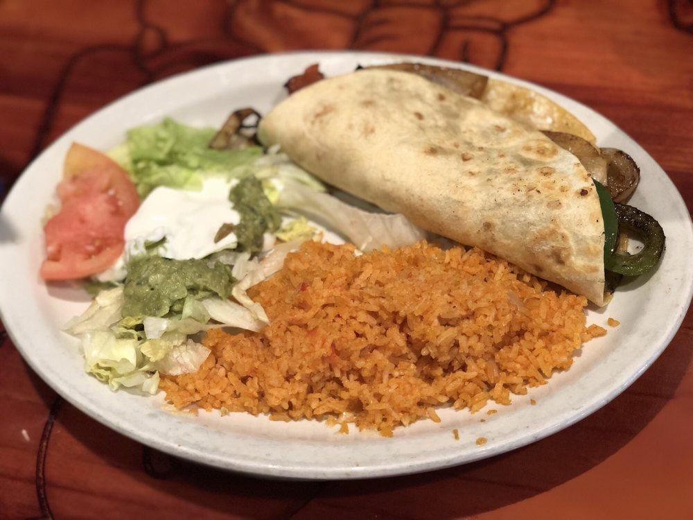 La Potosina Restaurant: 215 S Gilbert St, Danville, IL