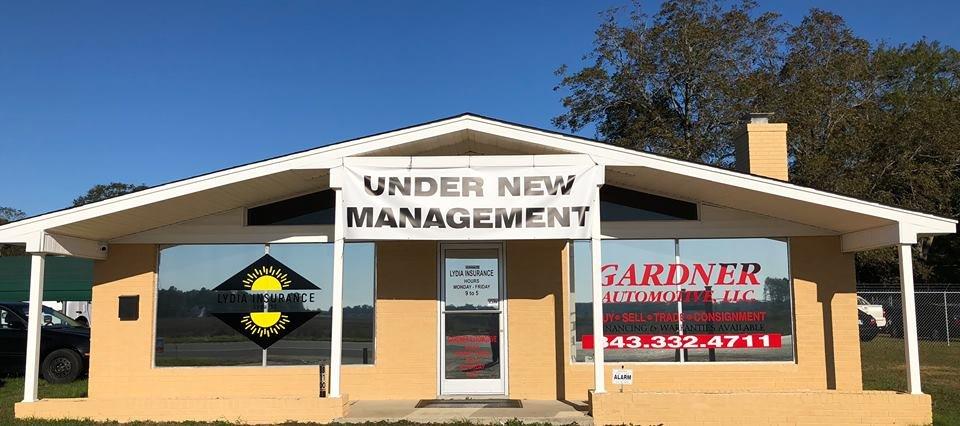 Lydia Insurance Agency: 810 W Lydia Hwy, Hartsville, SC
