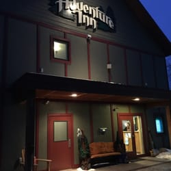 Photo Of Adventure Inn Ely Mn United States