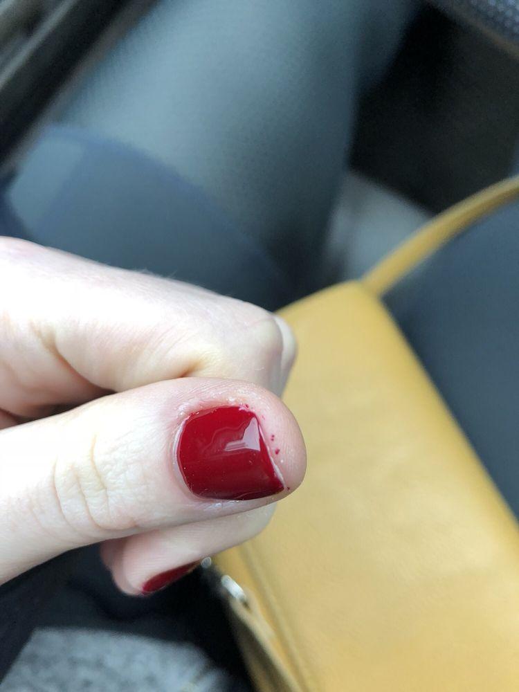 Ashely Nails: 228 S Fulton St, Ithaca, NY