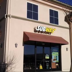 Photo Of Subway Greenfield Ca United States