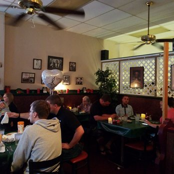 Italian Restaurants In Youngstown Ohio Best
