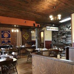 Photo Of Niles Hotel Alturas Ca United States