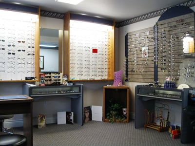 Keiser Family Eye Care: 503 High St, Waterford, PA