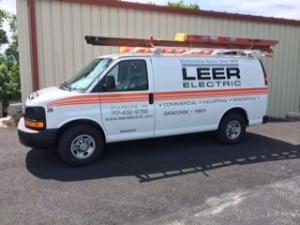 Leer Electric: 3 Barlo Cir, Dillsburg, PA