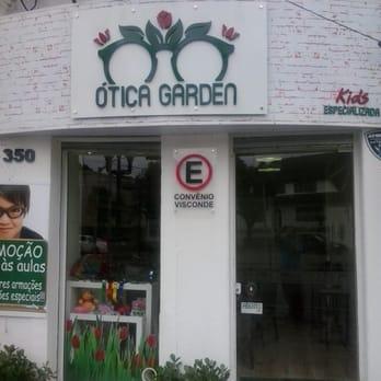e361570dd910b Ótica Garden - Avenida Manoel Ribas, 350, Curitiba - PR - Número de ...