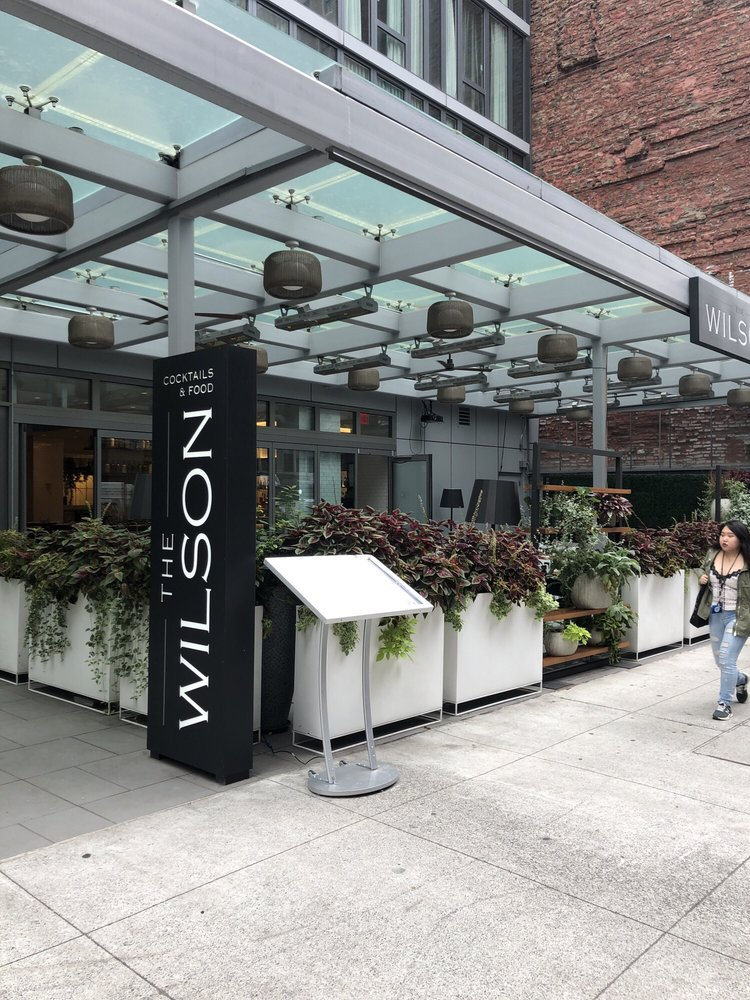 The Wilson: 132 W 27th St, New York, NY
