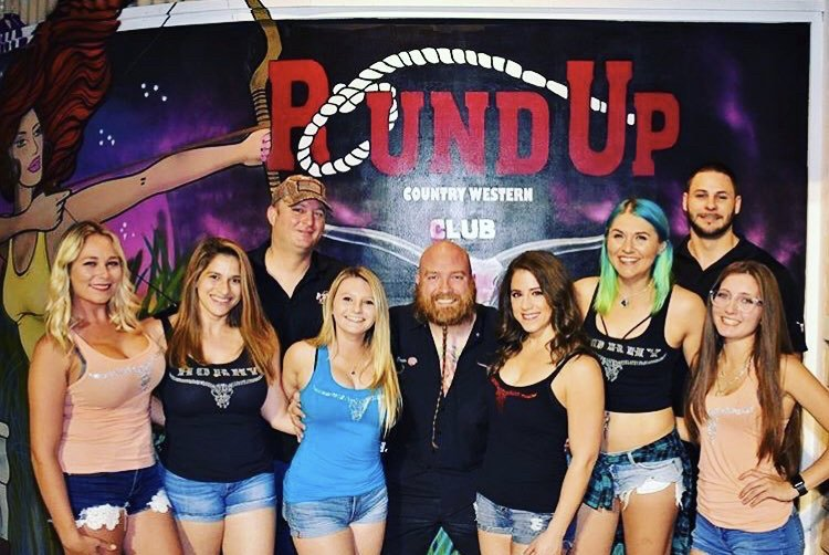 Round Up NightClub
