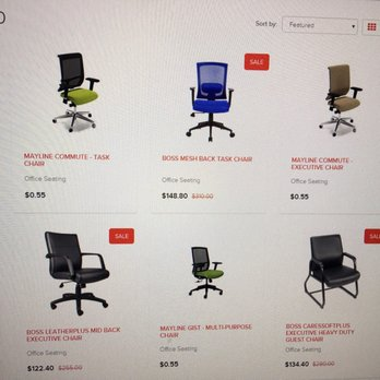 Photo Of Miramar Office Furniture   San Diego, CA, United States. Wrong  Price