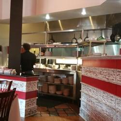 Lidi Restaurant Daniel Island