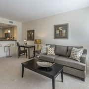 Bright And Modern Photo Of Chelsea Place Apartments   Chelsea, MA, United  States. 1 Bedroom Living