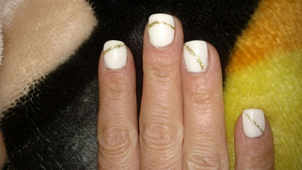 Fancy Nails: 5717 Elmore Ave, Davenport, IA