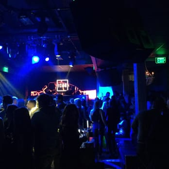 Photo of Icon Night Club - Boston, MA, United States. Layout is the