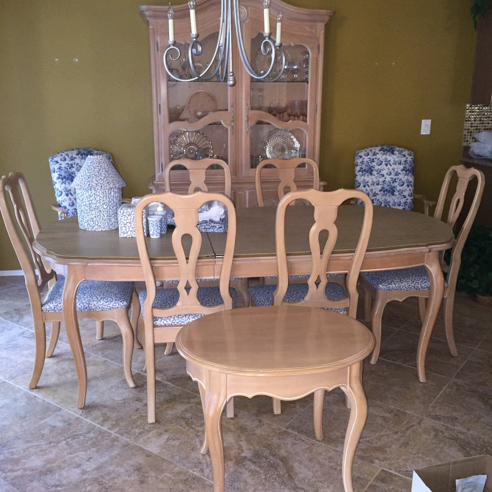 Photo Of Colleen S Classic Consignment Las Vegas Nv United States Ethan Allen