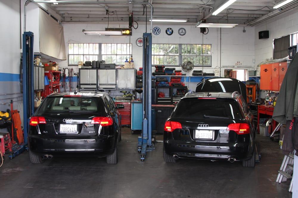 Audi Repair Near Me in San Clemente. Expert mechanics, Affordable ...