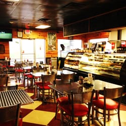 Photo Of Kountry Boys Bakery And Restaurant Brenham Tx United States Inside
