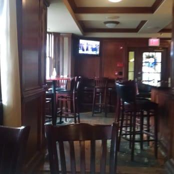 Garrisons Restaurant Montgomery Ny