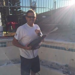 Greg beards pool service pool cleaners garden grove for Garden grove pool service